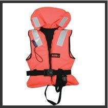 Kamizelka ratunkowa ISO 100N (kamizelka ratunkowa dla młodzieży,dorosłych)