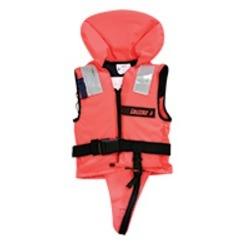 Kamizelka ratunkowa dzięcieca ISO 100N (kamizelka ratunkowa dla dzieci, niemowląt)