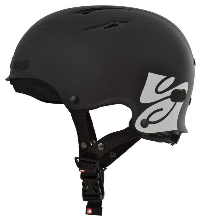Kask SWEET Protection Wanderer - dirt black (czarny mat)
