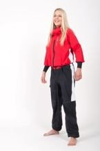 "Dry Suit ""DARE"" STAND OUT"
