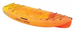 Ocean Kayak Frenzy (jednoosobowy kajak sit-on-top)