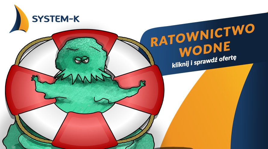 Ratownictwo morskie
