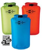 DRY BAG  Ultra-Sil Dry Sacks 20 L Sea To Summit