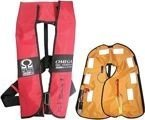 LALIZAS Omega Inflatable Lifejackets 290N AUTO with harness Adult 71103