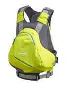 LIFEJACKET  YAK Galena green 70N