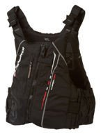 Lifejacket CREWSAVER KASMIR BLACK (50N)