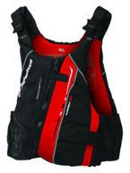 Lifejacket CREWSAVER KASMIR RED (50N)