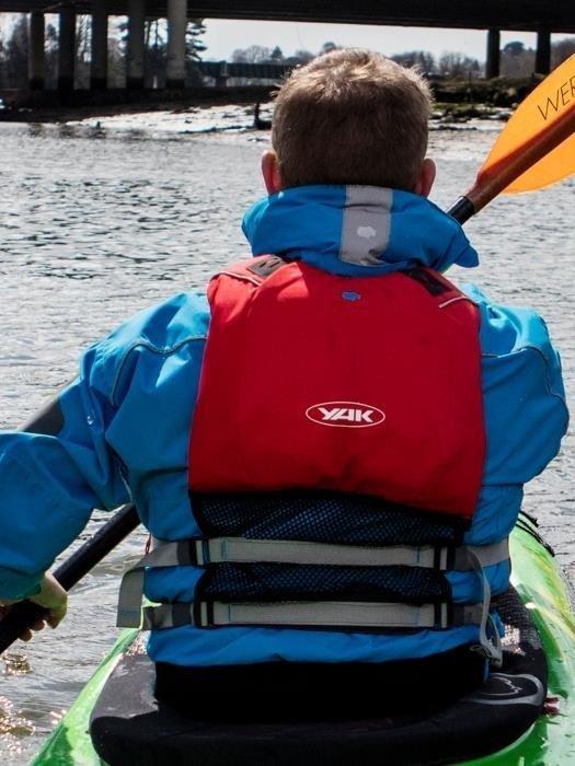 Crewsaver PRO 50N CZ Buoyancy Aid Watersports Sailing canoe kayak All Sizes