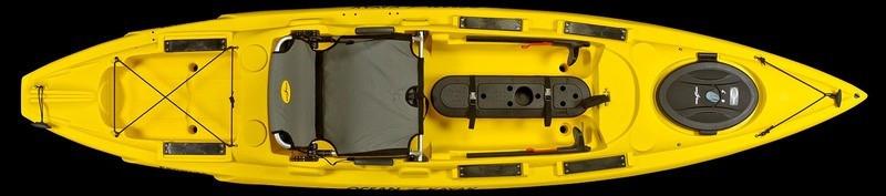 Ocean Kayak Prowler Big Game II (wędkarski kajak sit on top