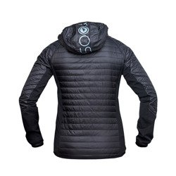 Kurtka puchowa ROOSTER SUPERLITE HYBRID JACKET JUNIOR