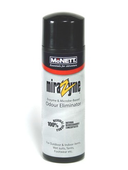 MC NETT Mirazyme Odour Eliminator, 250 ml