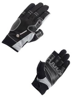 Rękawice Crewsaver Phase2 Three Finger Glove